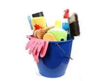 Nettoyage des locaux