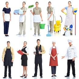 Nettoyage de locaux : notre dossier complet