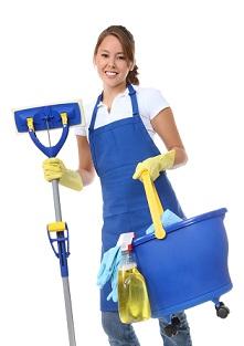 Tout savoir sur le ménage en entreprise