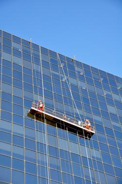 Entreprise de nettoyage vitres