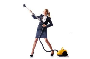 inspecteur société de nettoyage