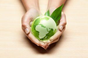 Les sociétés de nettoyage à l'écoute de l'environnement