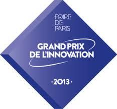 Prix de l'innovation 2013 : trois sociétés de nettoyage récompensées
